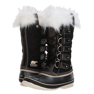 SOREL® Joan of Arctic x Celebration boot!